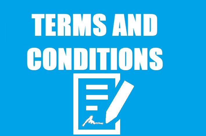 Terms and Conditions | Acoptex.com