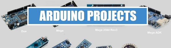 100+ Arduino Projects, Tutorials and Guides