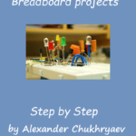 Breadboard projects cover