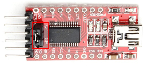 ESP32CAM HOW TO UPLOAD