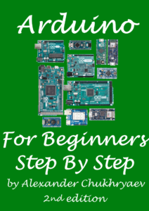 Arduino projects for beginners step by step